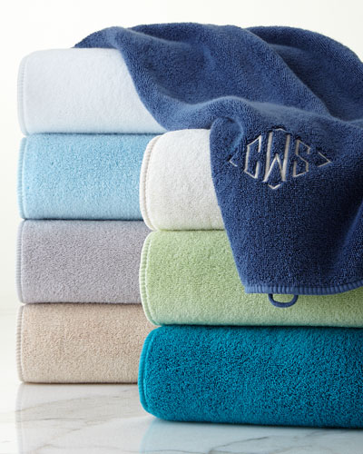 Elysium Towels