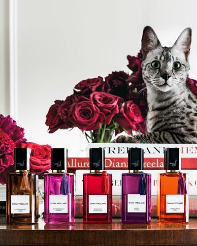 Eau de Parfums