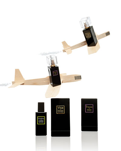 Robert Piguet Parfum Sprays
