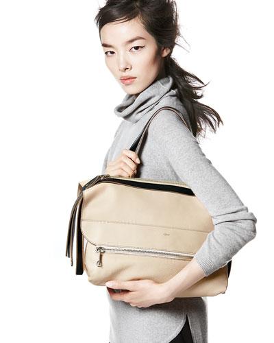 Chloe Dalston Shoulder Bags