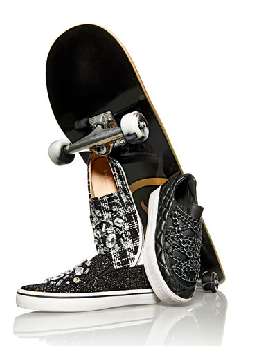 kate spade new york kate spade new york & Ash Sneakers