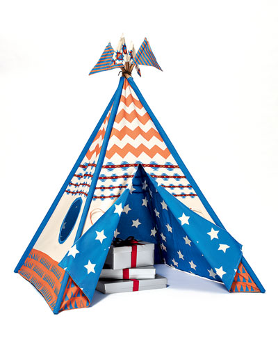 Pacific Play Tents Boys' & Girls' Play Tents