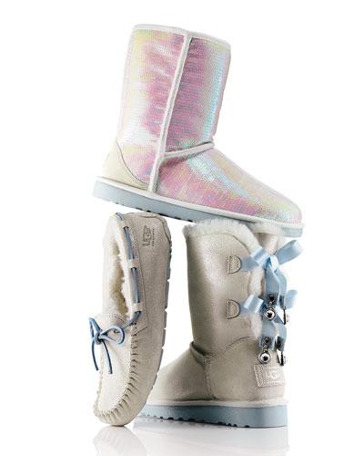 Boots & Slipper