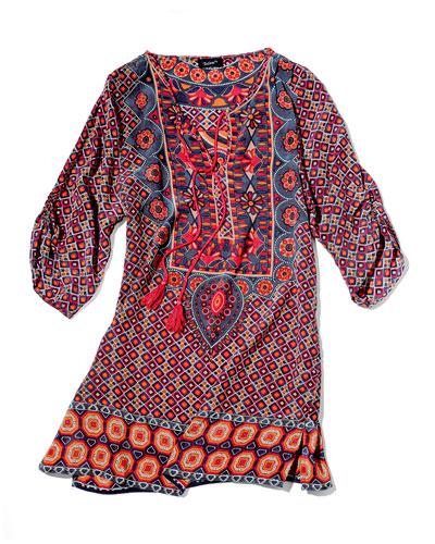 Tolani Camryn Silk Tunics