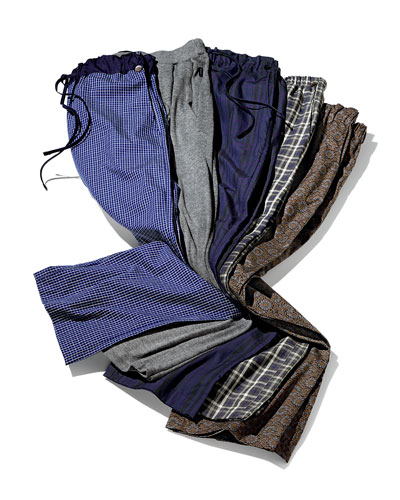 Hanro Lounge Pants
