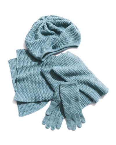 Portolano Hats, Gloves, & Scarves