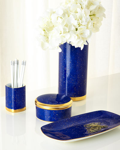 Lapis Desk Accessories