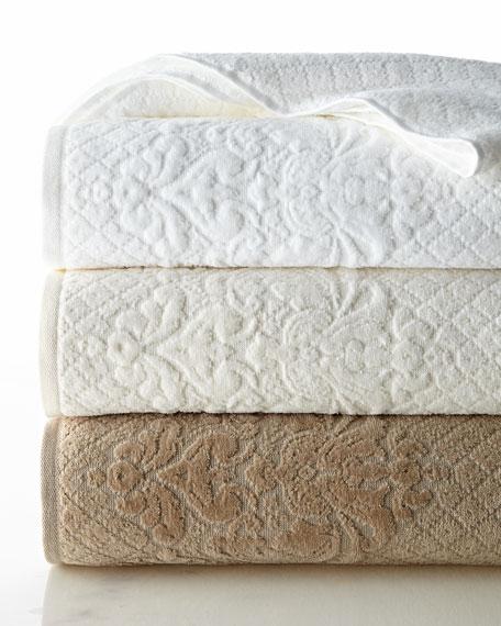 Provence Bath Towel