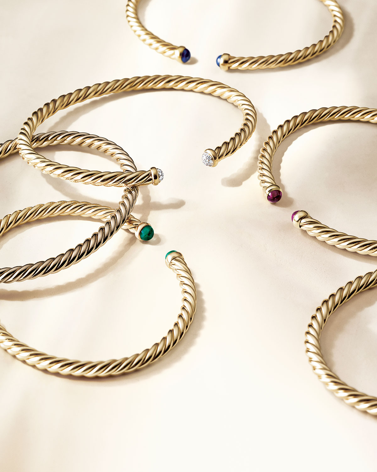 David Yurman Holiday Gifts