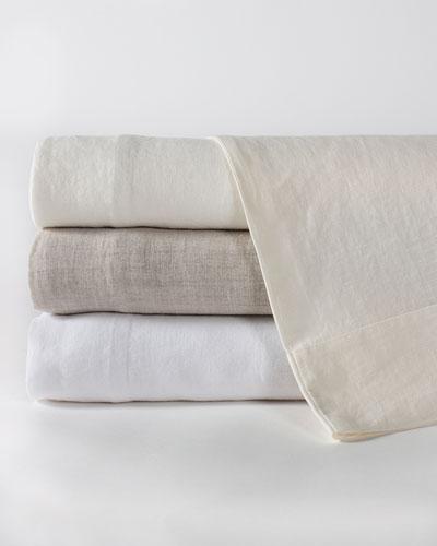 Louwie Linen Sheets