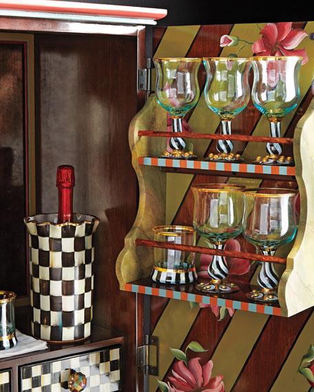 Tango Wine Glass