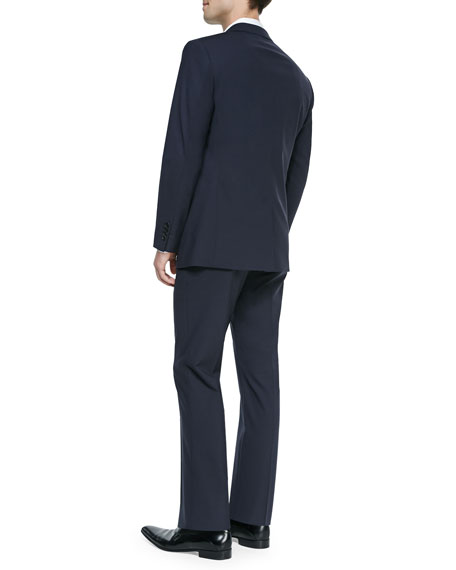 Marlo New Tailor Suit Trousers