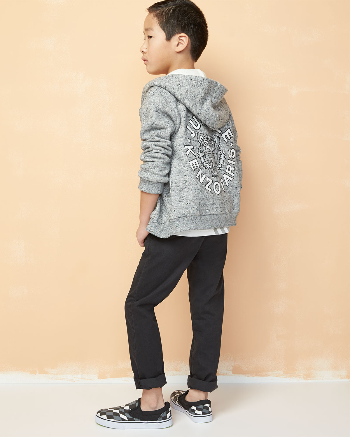 New to NM Kids: Kenzo