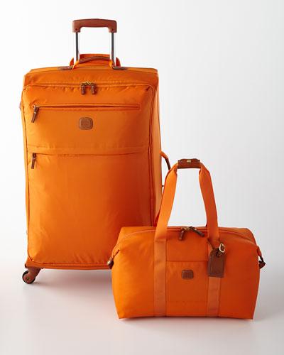 Melon Luggage