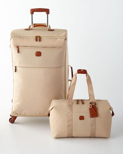 Papyrus Luggage