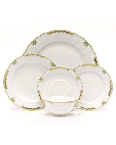 Princess Victoria Dinnerware