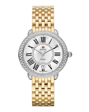 3c79a62a87b4 Women s Designer Watches at Neiman Marcus