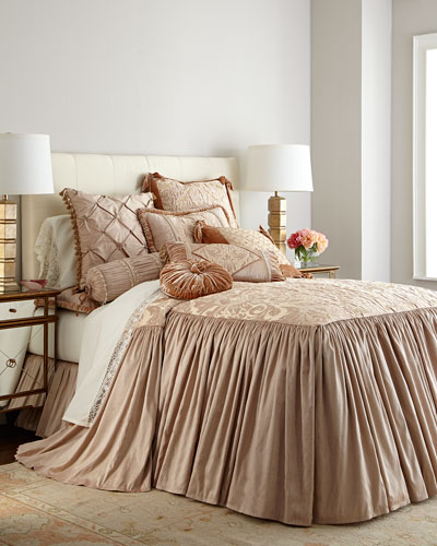 Modern Maiden Bedding