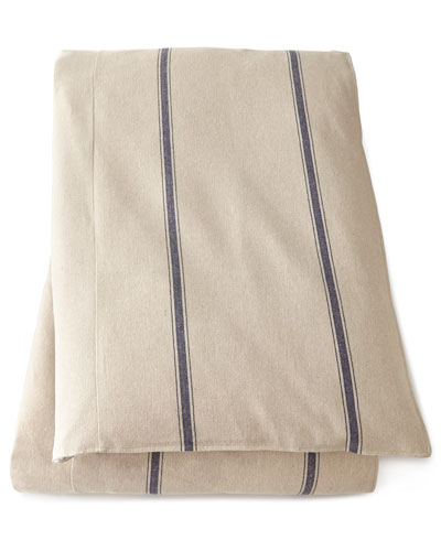 Bryn Striped Coverlet