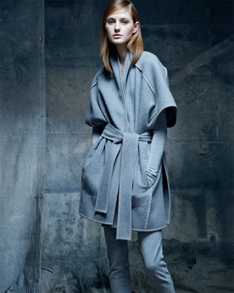 Donna Karan Lookbook