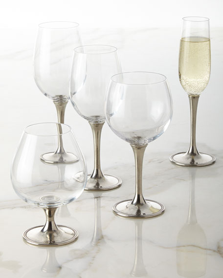 Valentina Brandy Glass