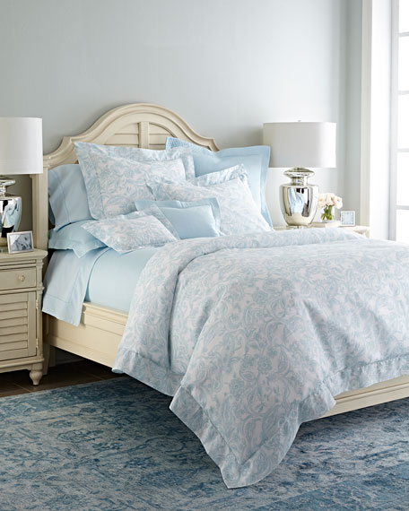 Clarice King Bed