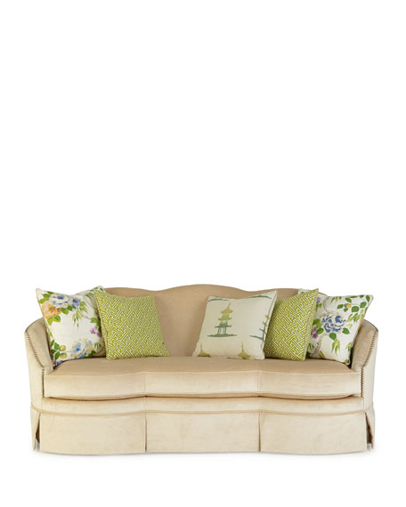 Five-Piece Spring Pillow Set