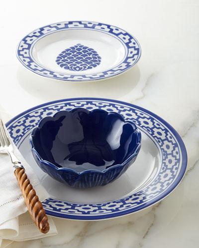 Artichoke Dinnerware