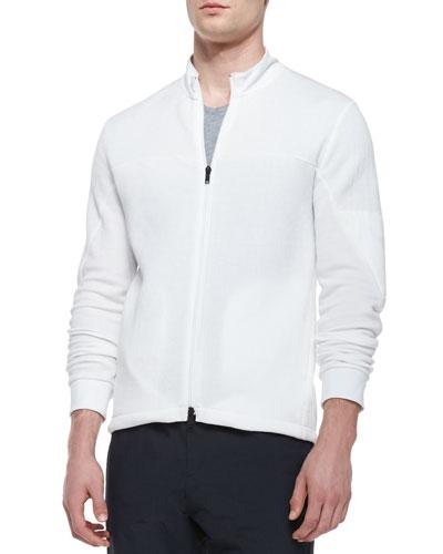 Danek Full-Zip Track Jacket & Knit Jogger Pants