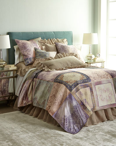 """Antique Rugs"" Bedding"