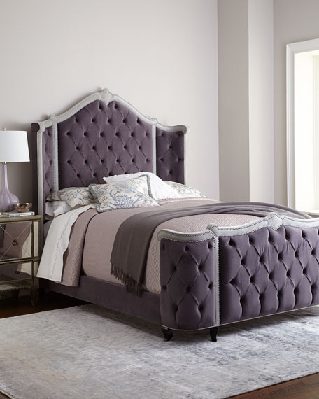 Penelope California King Bed