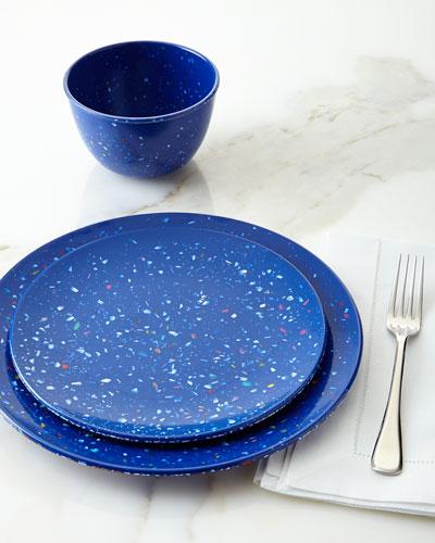 Confetti Melamine Dinnerware
