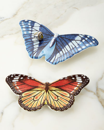 Butterfly Gift Trays