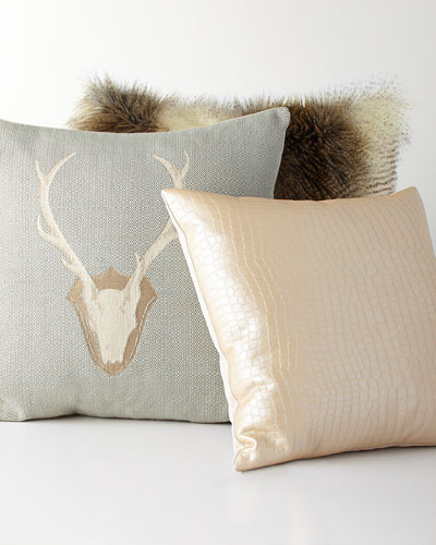 Forester Pillows