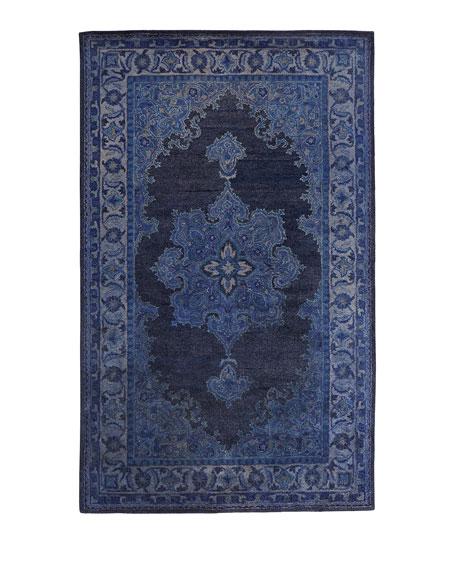 Blue Mist Rug, 8' x 11'