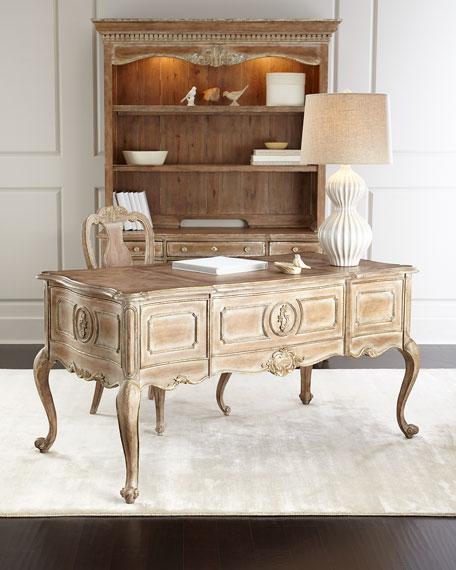 Hooker Furniture Brunswick Writing Desk