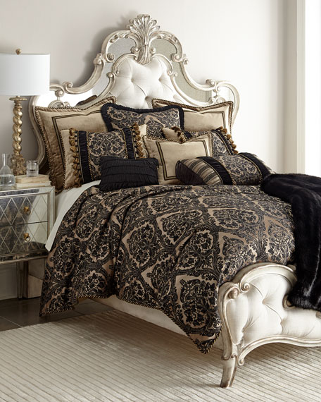 Hadleigh King Bed