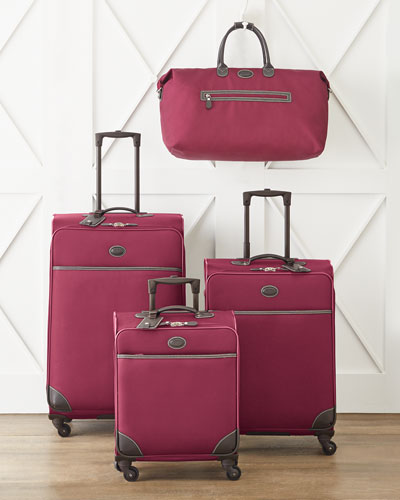 Pronto Chianti Luggage