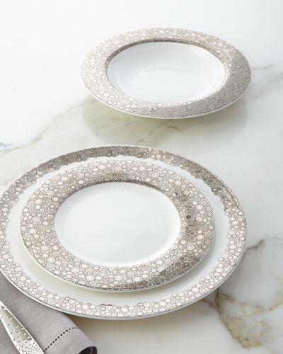 Ellington Shimmer Dinnerware