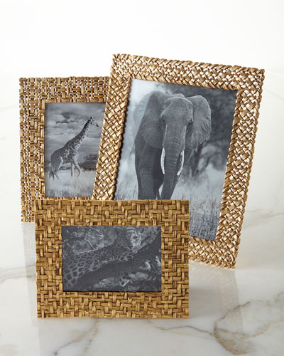 Palm Photo Frames