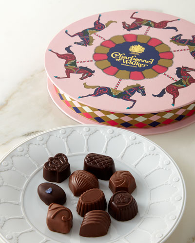 Carousel Dark & Milk Chocolate Assortments