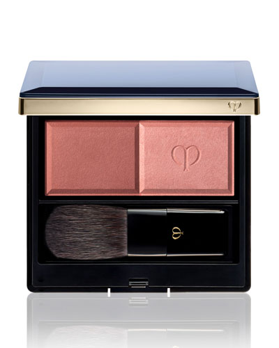 Powder Blush Duo & Case