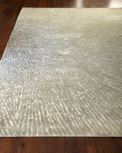 Porcelain Polish Rug