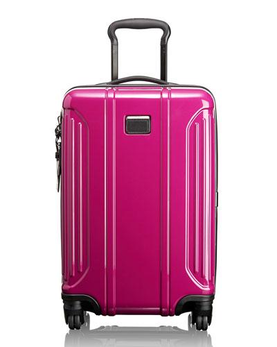 Vapor Lite Magenta Luggage