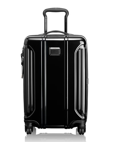 Vapor Lite Black Luggage