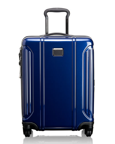 Vapor Lite Navy Luggage