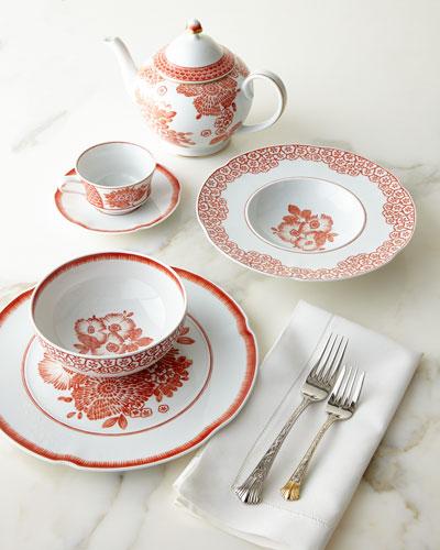 Coralina Dinnerware