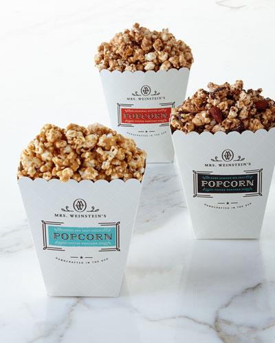 Mrs. Weinstein's Gourmet Popcorn