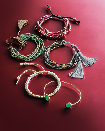 Tai Assorted Bracelets