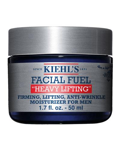 "Facial Fuel ""Heavy Lifting"" Moisturizer for Men"